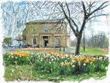 Smith Art Gallery, Brighouse - 2010 calendar - Brighouse and Calderdale