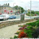 Hipperholme Cross Roads - 2010 calendar - Brighouse and Calderdale