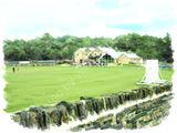 Brighouse Sports Ground - 2010 calendar