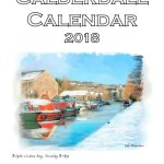 Calderdale a4 calendar 2018
