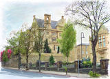 The Old Infirmary, Halifax