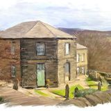 Octagonal Methodist Chapel, Heptonstall
