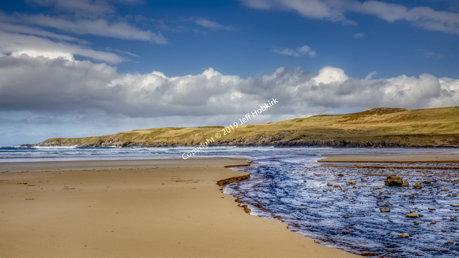 Caithness Coastline, Scotland