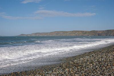 Newgale Beach