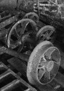 Wheels...