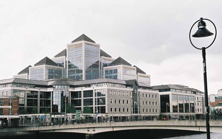 Ulster Bank Building