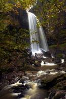 Melincourt waterfall, Resolven, Neath valley