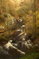 Autumn colour, Ystradfellte
