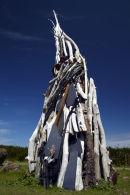 Sculpture, Skomer Island
