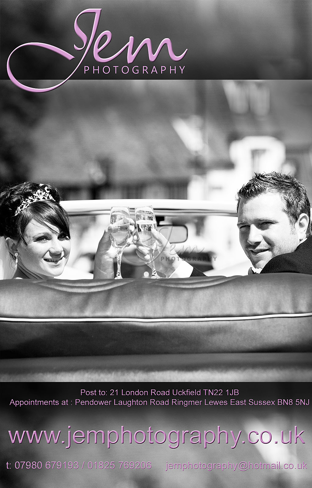 Page 18, Uckfield Wedding Portrait Property Photography East Sussex Design