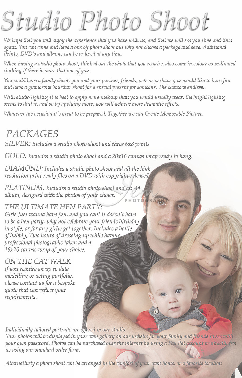 Page 9, Uckfield Wedding Portrait Property Photography East Sussex Design