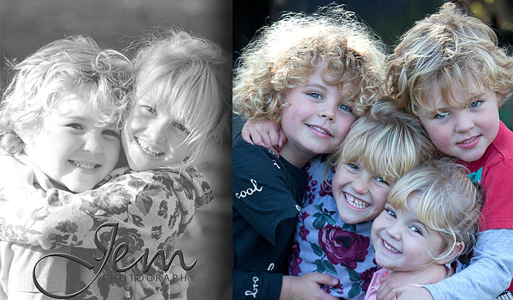 Barcombe Family Location Photo Shoot