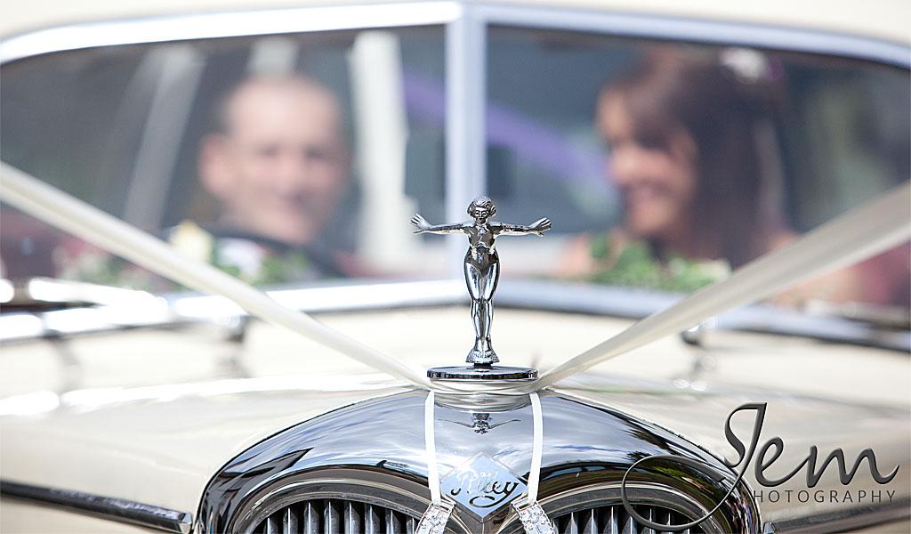Bentley Wedding Photographers