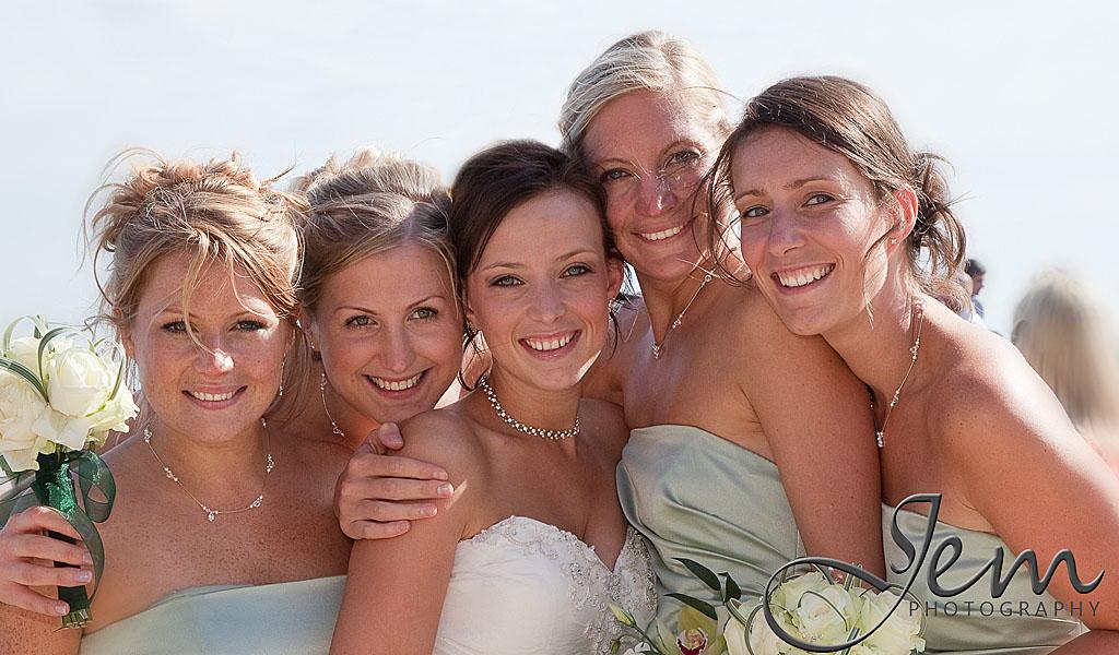 Brighton Seafront Wedding Photographers