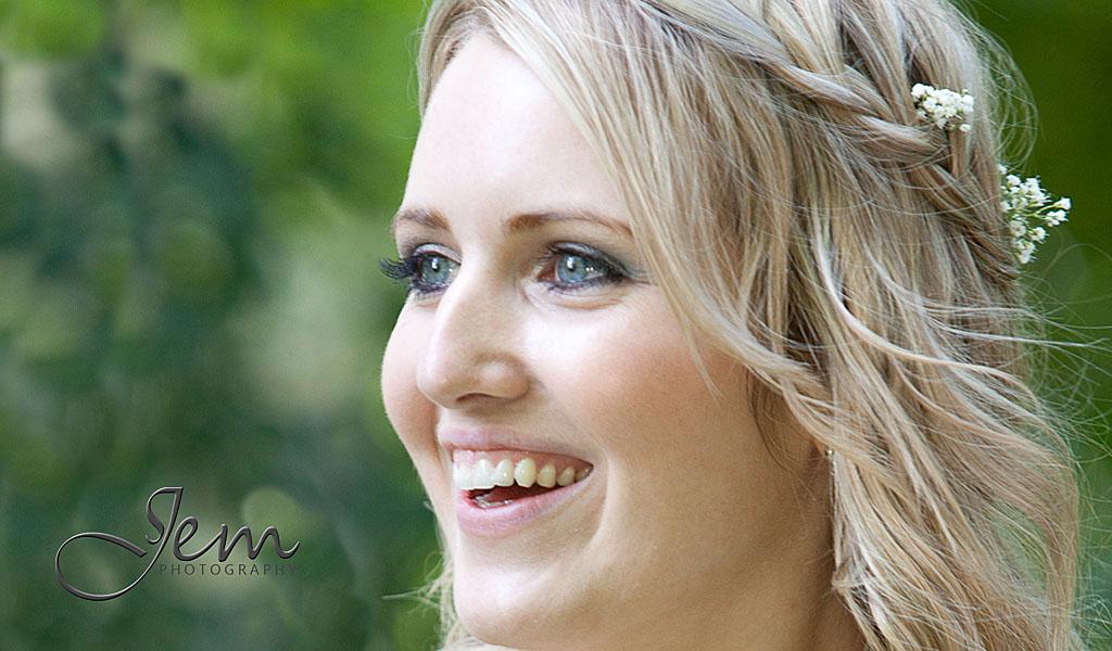 Deans place wedding photographer