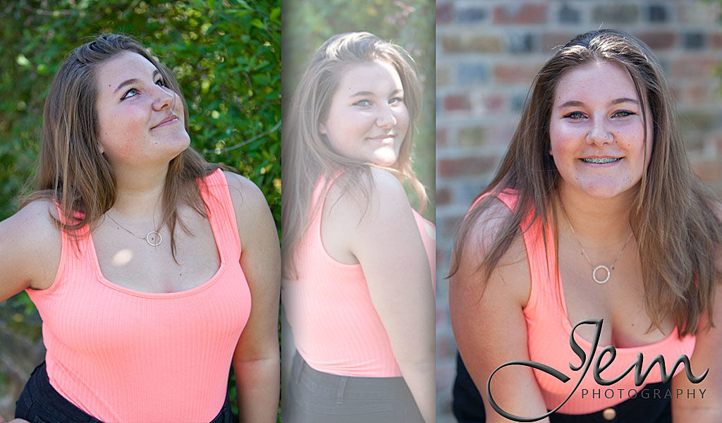East Sussex Teenage Modelling Photographer
