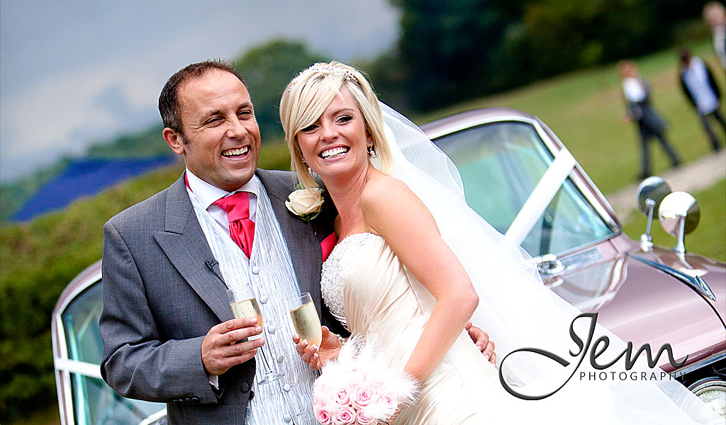 Laughton Barns Wedding Photographer