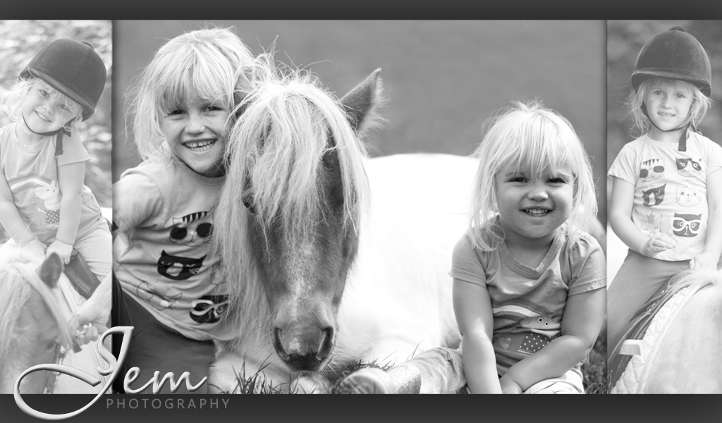 Pony Party Photographer