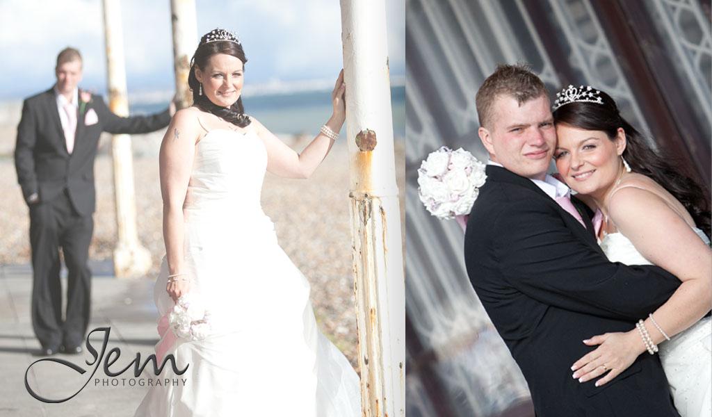 Shorham wedding photographer