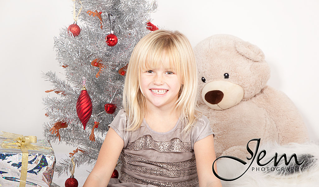 christmas photo shoot uckfield
