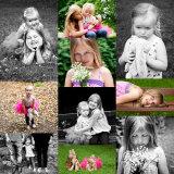 Abington Park - The Preston family