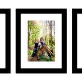 Abington Park Rapps family photoshoot