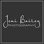 Jeni Bailey Photography - Wedding & Portrait