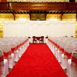 The Great Hall, ceremony - back