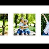 Abington Park - The Taylor brothers