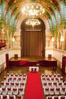 Northampton Guildhall- The Great Hall