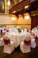 Northampton Guildhall- The Banqueting Hall