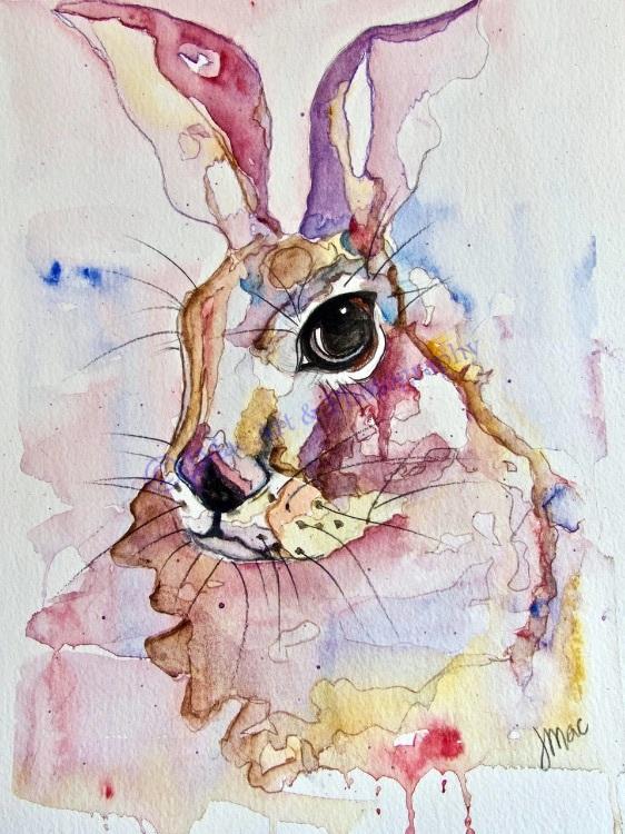 Hare gruff