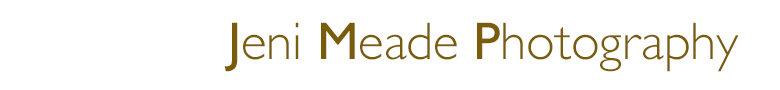 Jeni Meade Photography  07808 071 896