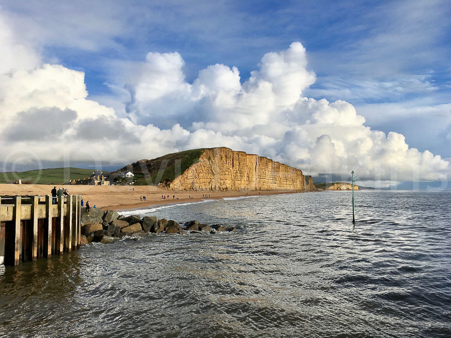 West Bay.