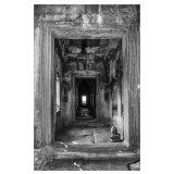 Inside Angkor Thom