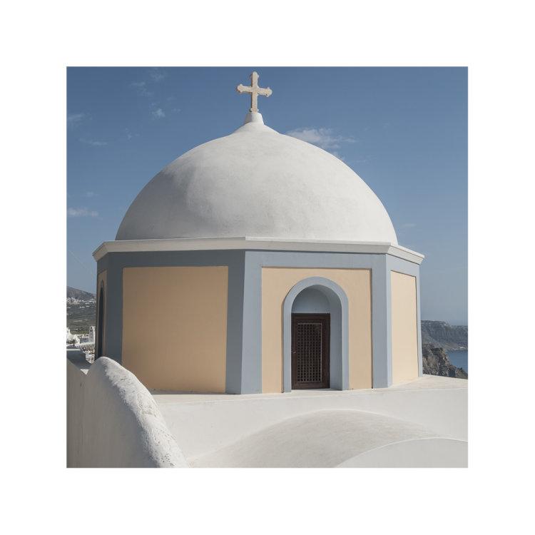 Shapes of Santorini 3