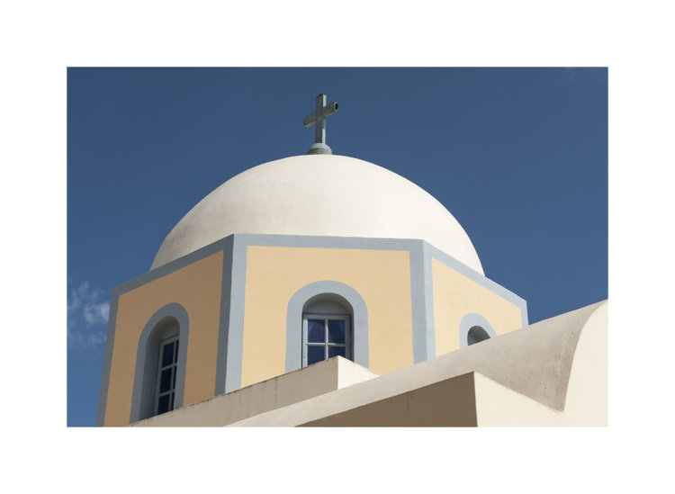 Shapes of Santorini 2