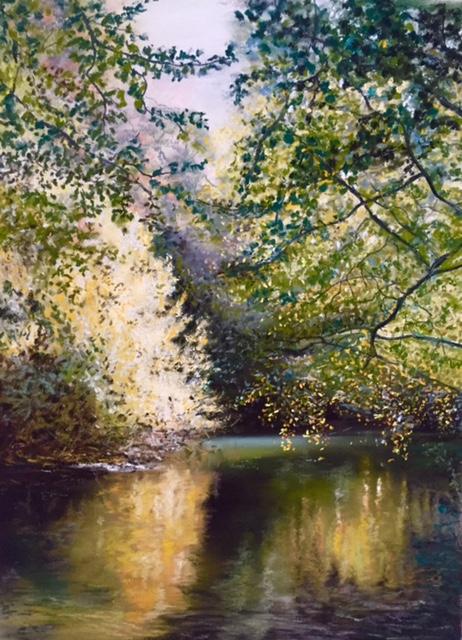 River Itchen 2
