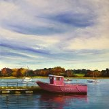 The Pink Ferry