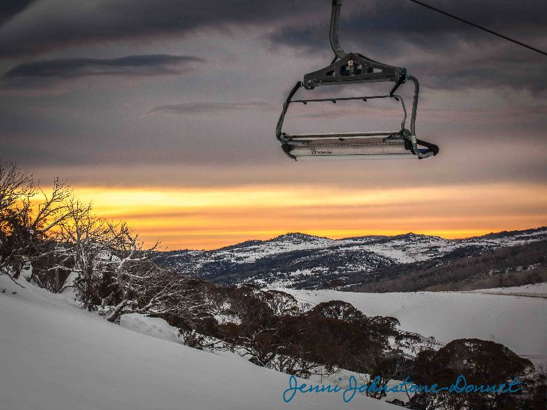 First Light 3, Perisher