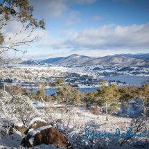Jindabyne Snow 2