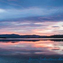 Lake Jindabyne Sunset 2