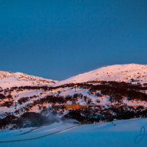 Sunrise 1, Perisher Valley