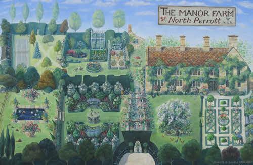 The Manor Farm North Perrott