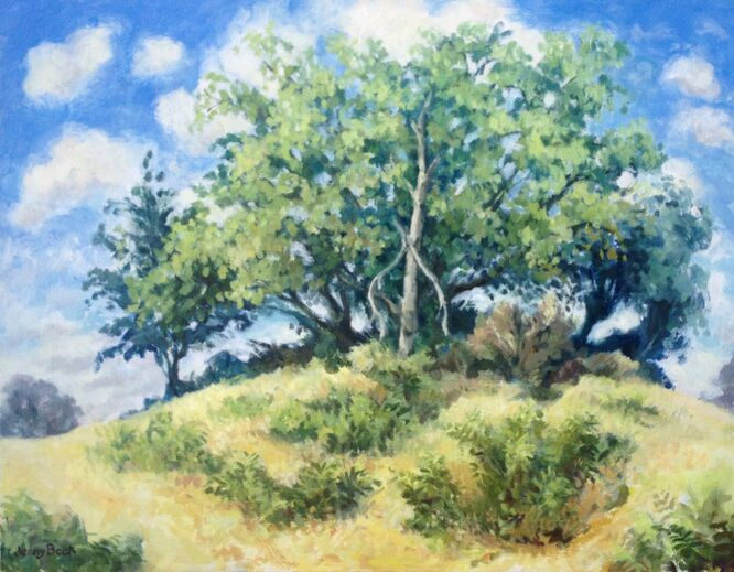 The Wishbone Tree