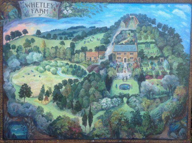 Whetley Farm