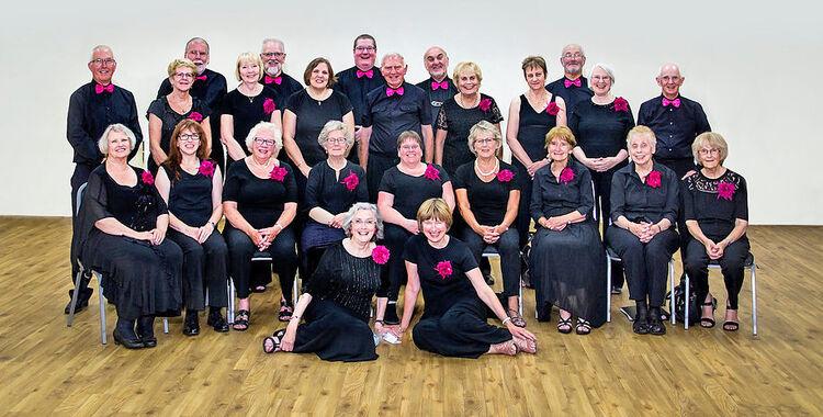 Cleeve Singers