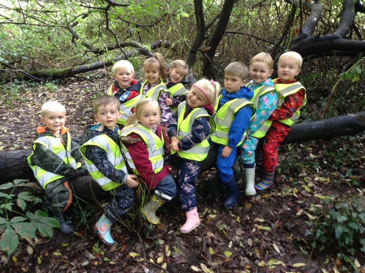 Play group, Forest School