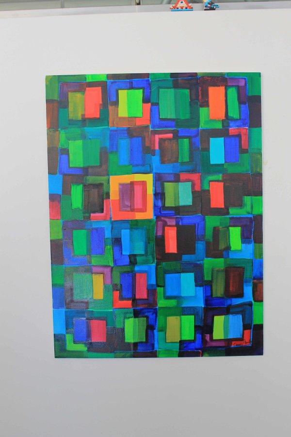 Framed Light 4