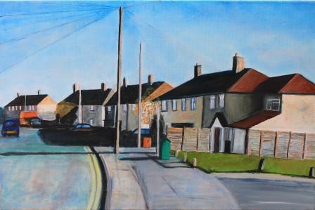 Crayford houses 2